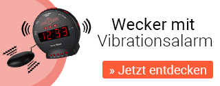 Vibrationswecker