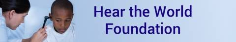 Hear the World Foundation